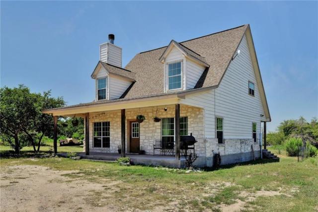 930 County Road 336, Bertram, TX 78605 (#3287015) :: Papasan Real Estate Team @ Keller Williams Realty