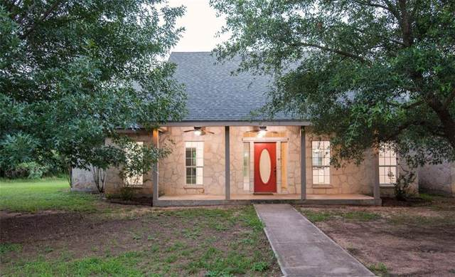 1803 Cr 119, Burnet, TX 78611 (#3287055) :: Zina & Co. Real Estate