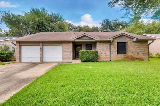 7407 West Gate Blvd, Austin, TX 78745 (#3287098) :: Papasan Real Estate Team @ Keller Williams Realty