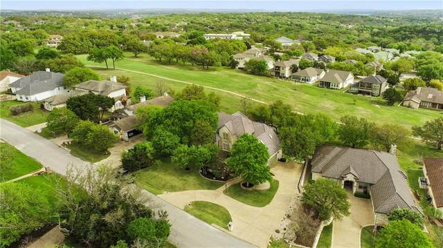 947 Vanguard St, Lakeway, TX 78734 (#3287674) :: The Heyl Group at Keller Williams