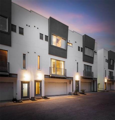 4801 S Congress Ave T3, Austin, TX 78745 (#3288330) :: Papasan Real Estate Team @ Keller Williams Realty