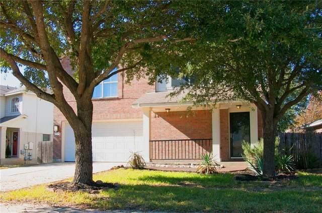 3304 Cave Dome Path, Round Rock, TX 78681 (#3288873) :: Papasan Real Estate Team @ Keller Williams Realty