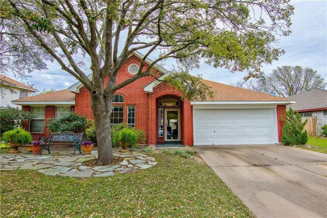 1538 Arusha St, Round Rock, TX 78664 (#3288893) :: Lancashire Group at Keller Williams Realty