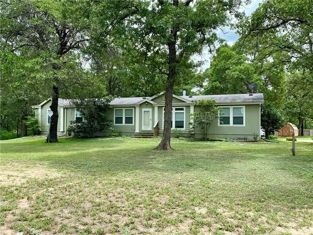 1031 Post Oak Dr, Elgin, TX 78621 (#3289054) :: The Heyl Group at Keller Williams