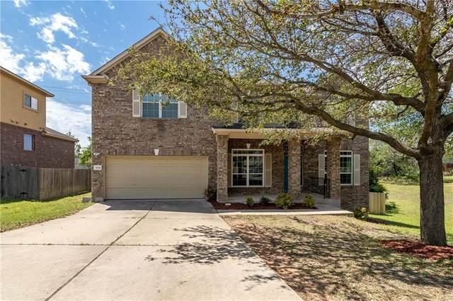 304 S Lynnwood Trl, Cedar Park, TX 78613 (#3289355) :: Zina & Co. Real Estate