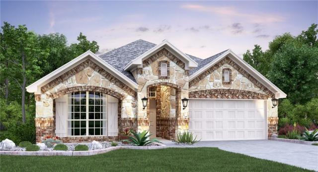 237 Krupp Ave, Liberty Hill, TX 78642 (#3290303) :: Watters International