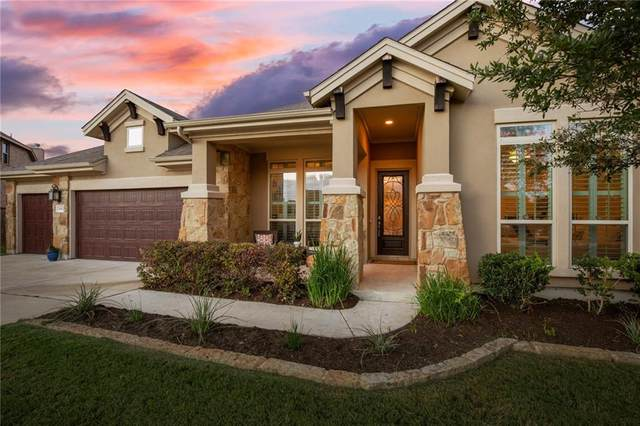 3312 Nunez Ct, Round Rock, TX 78665 (#3290661) :: Papasan Real Estate Team @ Keller Williams Realty
