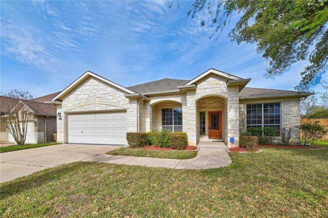 13528 William Kennedy Dr, Austin, TX 78727 (#3291055) :: The Gregory Group