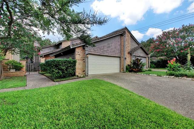 8138 Forest Mesa Dr, Austin, TX 78759 (MLS #3291234) :: The Barrientos Group