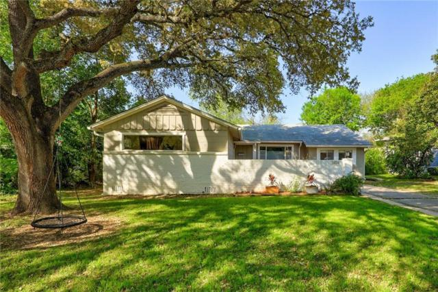 5104 Fairview Dr, Austin, TX 78731 (#3293054) :: The Heyl Group at Keller Williams