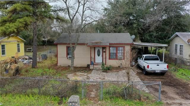6315 Del Monte Rd, Austin, TX 78741 (#3293839) :: Papasan Real Estate Team @ Keller Williams Realty