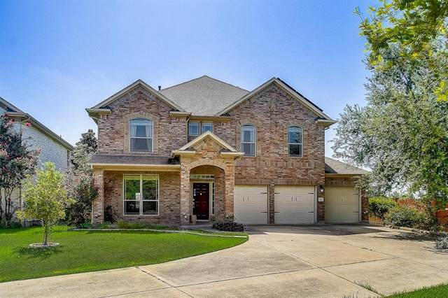 Round Rock, TX 78665 :: The Summers Group