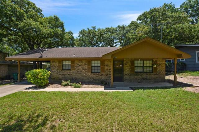 1905 Alcoa Ave, Rockdale, TX 76567 (#3296009) :: The Heyl Group at Keller Williams