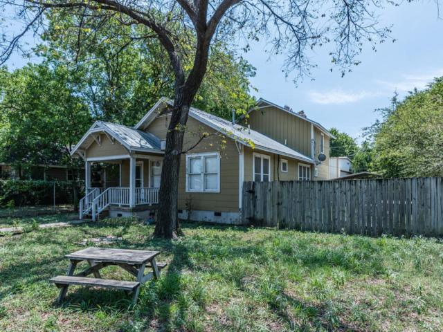 1001 E 3rd St, Austin, TX 78702 (#3296816) :: The ZinaSells Group