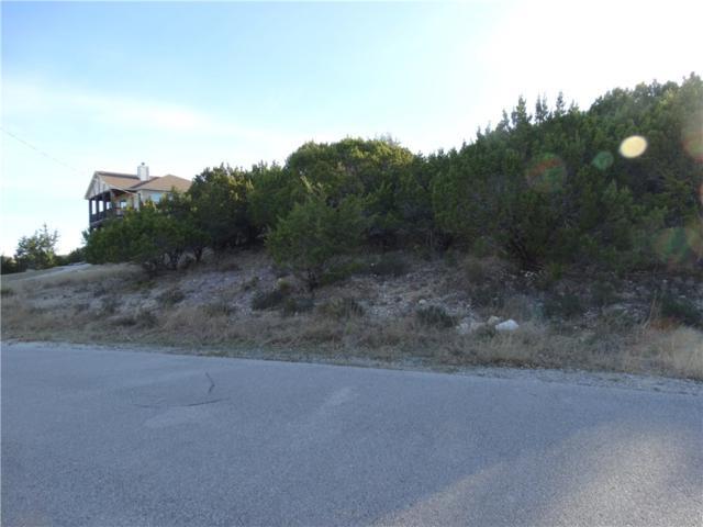 5101 Arrowhead Dr, Lago Vista, TX 78645 (#3296995) :: The Perry Henderson Group at Berkshire Hathaway Texas Realty