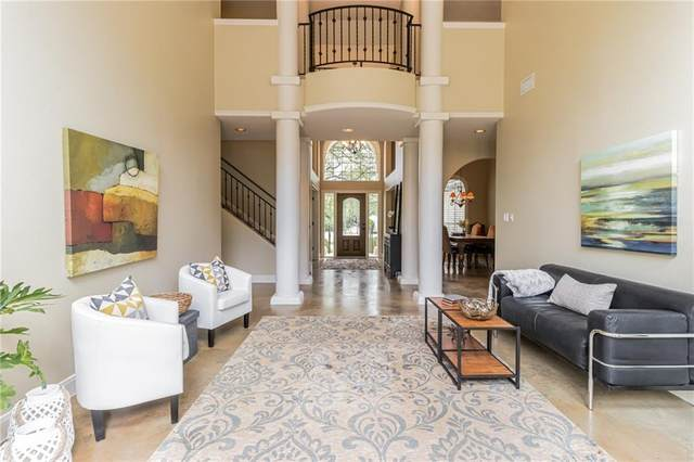3 Windwood Ct, The Hills, TX 78738 (#3297582) :: The Perry Henderson Group at Berkshire Hathaway Texas Realty