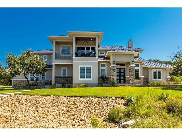 16909 Northlake Hills Dr, Jonestown, TX 78645 (#3297751) :: Papasan Real Estate Team @ Keller Williams Realty