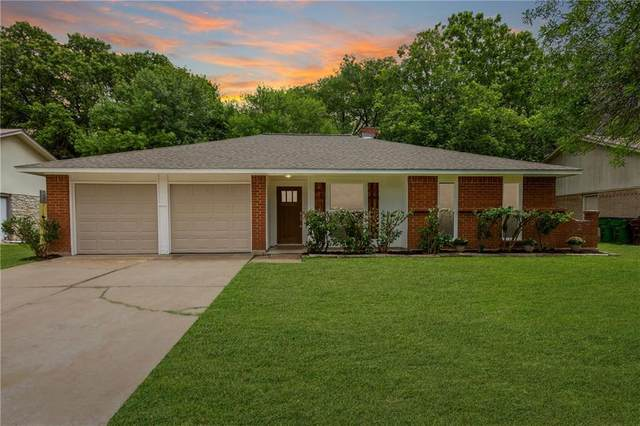1903 Ridgetop Dr, Round Rock, TX 78664 (#3298357) :: The Heyl Group at Keller Williams
