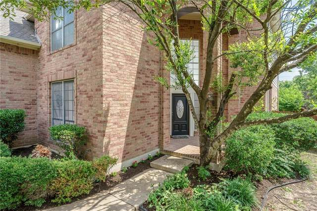 9608 Aire Libre Dr, Austin, TX 78726 (#3298857) :: Papasan Real Estate Team @ Keller Williams Realty
