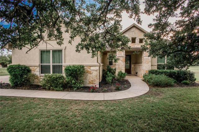 410 Lloyd Ln, Dripping Springs, TX 78620 (#3299194) :: The Heyl Group at Keller Williams