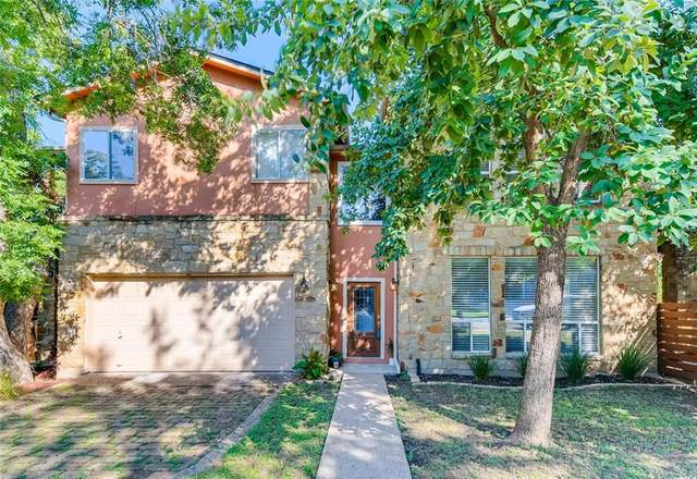 2405 Ann Arbor Ave B, Austin, TX 78704 (#3299285) :: The Perry Henderson Group at Berkshire Hathaway Texas Realty