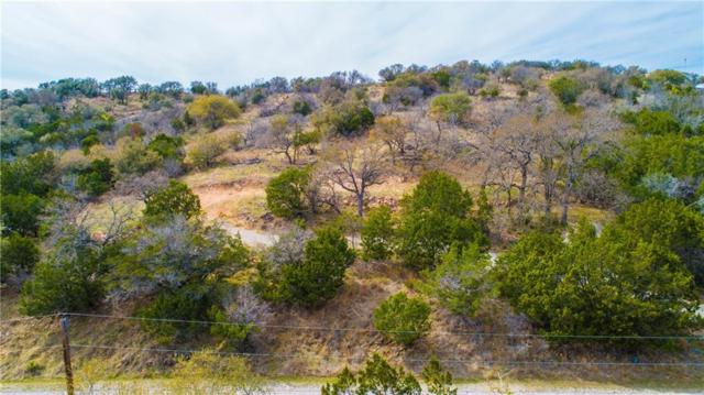 Lot 415-418 Sandy Mountain Dr, Sunrise Beach, TX 78643 (#3299439) :: Papasan Real Estate Team @ Keller Williams Realty