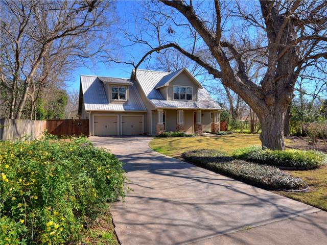1815 Main St, Bastrop, TX 78602 (#3300920) :: The Perry Henderson Group at Berkshire Hathaway Texas Realty
