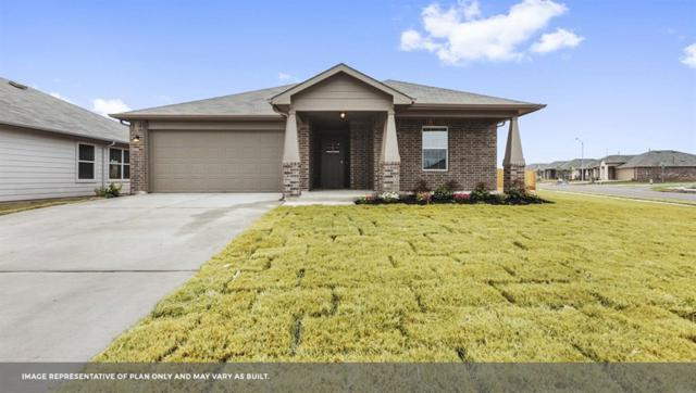 103 Craft St, Hutto, TX 78634 (#3301444) :: The Perry Henderson Group at Berkshire Hathaway Texas Realty