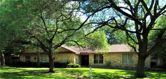 8205 Cliffsage Ave, Austin, TX 78759 (#3302849) :: The Heyl Group at Keller Williams
