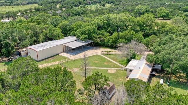 22601 Dewberry Holw, Leander, TX 78641 (#3302889) :: Papasan Real Estate Team @ Keller Williams Realty