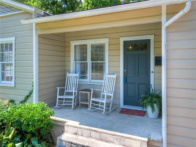 3215 Meredith St, Austin, TX 78703 (#3304461) :: The Perry Henderson Group at Berkshire Hathaway Texas Realty