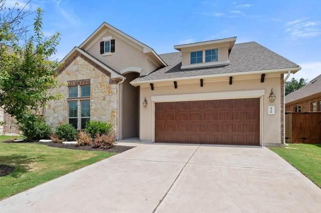 236 Galveston Island Ln, Georgetown, TX 78628 (#3304541) :: Zina & Co. Real Estate