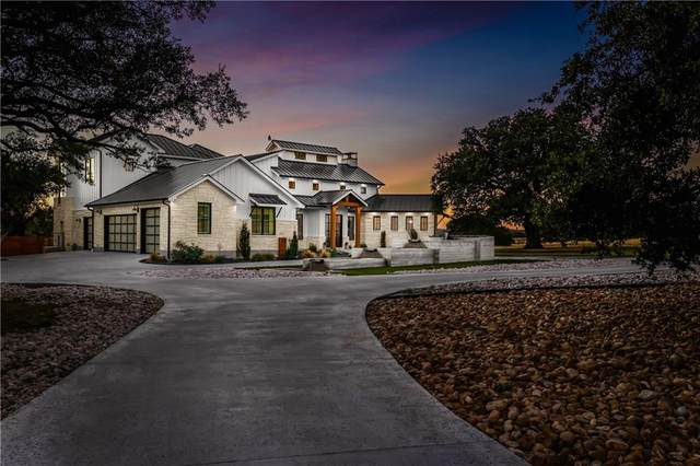 352 Redemption Ave, Dripping Springs, TX 78620 (#3305028) :: The Perry Henderson Group at Berkshire Hathaway Texas Realty