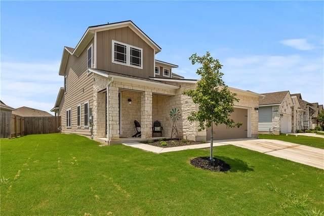 336 Lacey Oak Loop, San Marcos, TX 78666 (#3305574) :: Papasan Real Estate Team @ Keller Williams Realty
