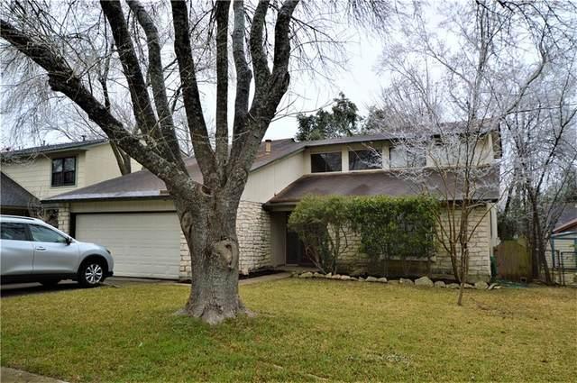 2609 Monarch Dr, Austin, TX 78748 (#3305841) :: Papasan Real Estate Team @ Keller Williams Realty