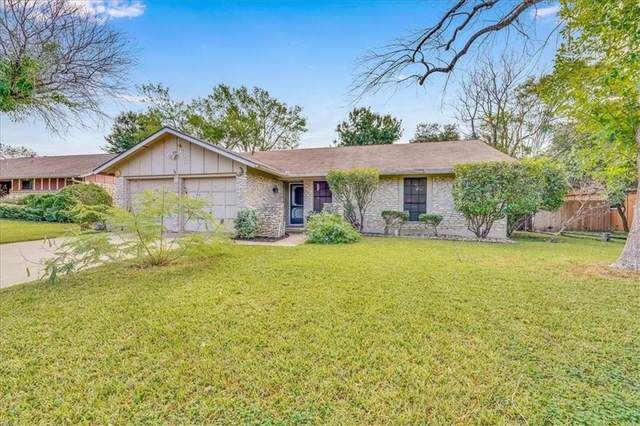 10603 Cooper Hill Dr, Austin, TX 78758 (#3305875) :: Papasan Real Estate Team @ Keller Williams Realty