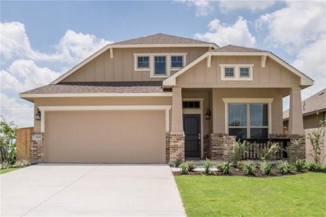 2201 Ringstaff Rd, Leander, TX 78641 (#3306766) :: Austin International Group LLC