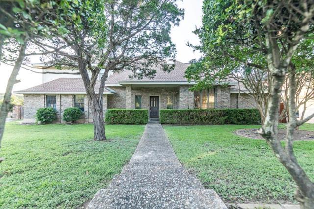 10310 Holme Lacey Ln, Austin, TX 78750 (#3307508) :: Ben Kinney Real Estate Team