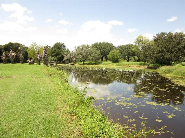 1079 Senior Bridge Rd, Eagle Lake, TX 77434 (#3308501) :: Green City Realty