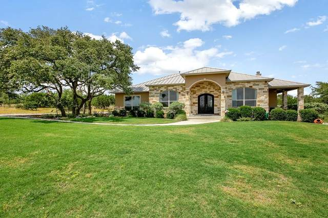 5816 Keller Rdg, New Braunfels, TX 78132 (#3308841) :: Watters International