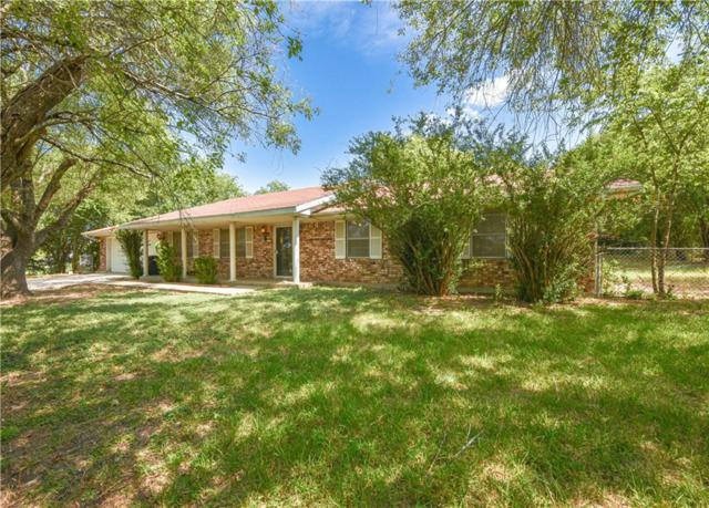 5607 Bunny Trl, Killeen, TX 76549 (#3308958) :: The Perry Henderson Group at Berkshire Hathaway Texas Realty
