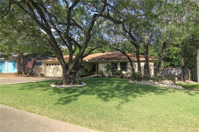 12303 Bent Cedar Cv, Austin, TX 78750 (#3309295) :: The Heyl Group at Keller Williams