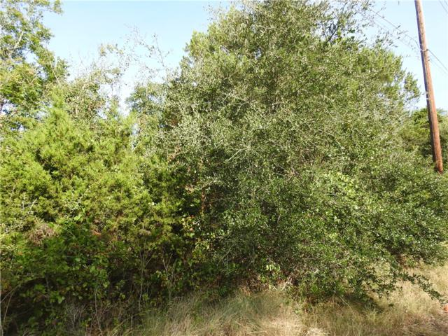 TBD Lot 32B Oak Bend Dr, Liberty Hill, TX 78642 (#3309380) :: The Perry Henderson Group at Berkshire Hathaway Texas Realty