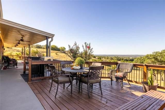314 Harmon Hills Cv, Dripping Springs, TX 78620 (#3309518) :: Papasan Real Estate Team @ Keller Williams Realty