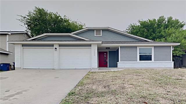 1302 Dominique Dr, Austin, TX 78753 (#3309583) :: Papasan Real Estate Team @ Keller Williams Realty