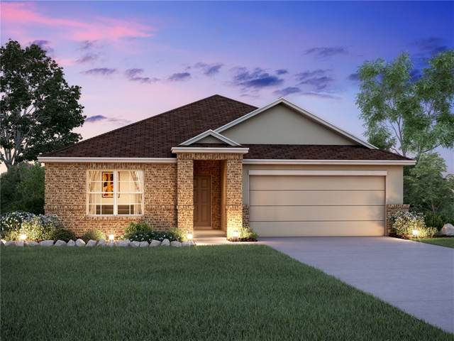 204 Bright Star Ln, Georgetown, TX 78628 (#3310008) :: R3 Marketing Group