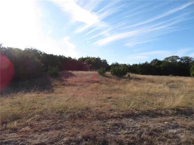 Lot 30 Bugatti Ct, Burnet, TX 78611 (#3310056) :: The Perry Henderson Group at Berkshire Hathaway Texas Realty
