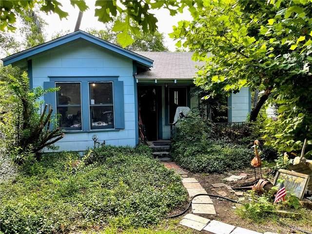 5304 Avenue H, Austin, TX 78751 (#3310081) :: Green City Realty