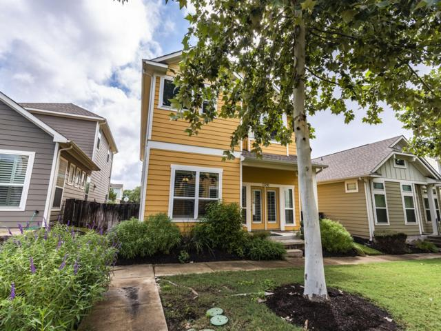 12216 Barras Branch Dr #124, Austin, TX 78748 (#3310096) :: Amanda Ponce Real Estate Team