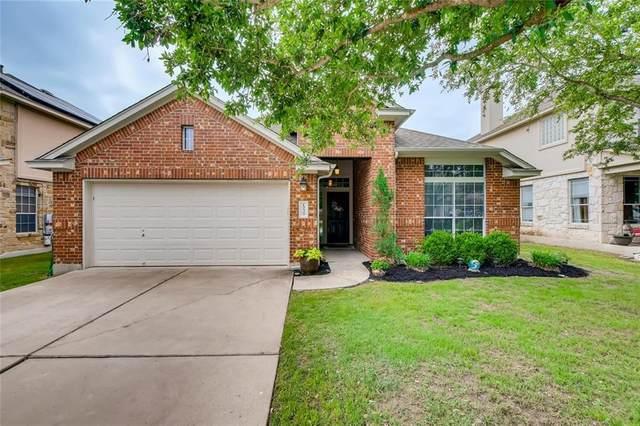 19509 Brue St, Pflugerville, TX 78660 (#3310316) :: Papasan Real Estate Team @ Keller Williams Realty